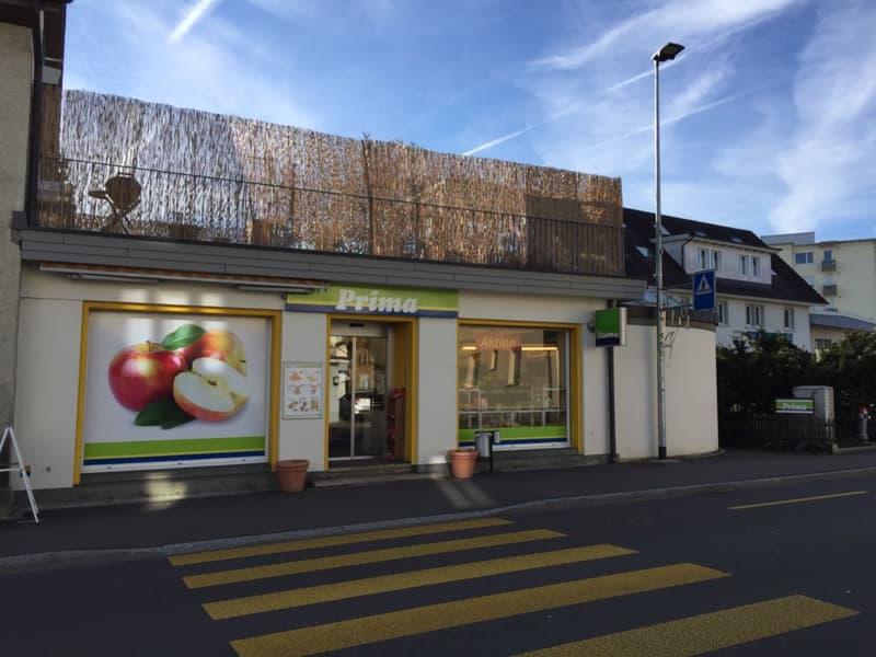 Ladenlokal mit Charme an bester Lage in Robenhausen/Wetzikon