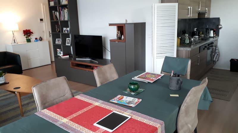 A louer appartement à Echichens