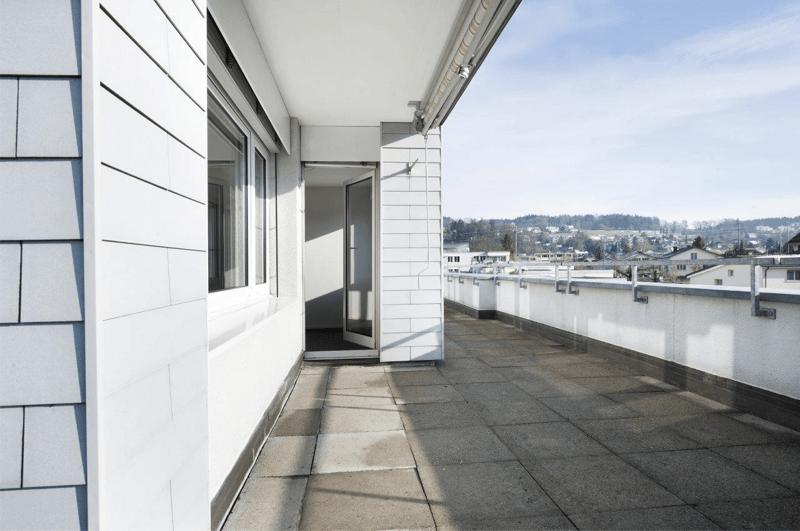 Totalsaniert - Top modern - private rundum Terrasse (1)