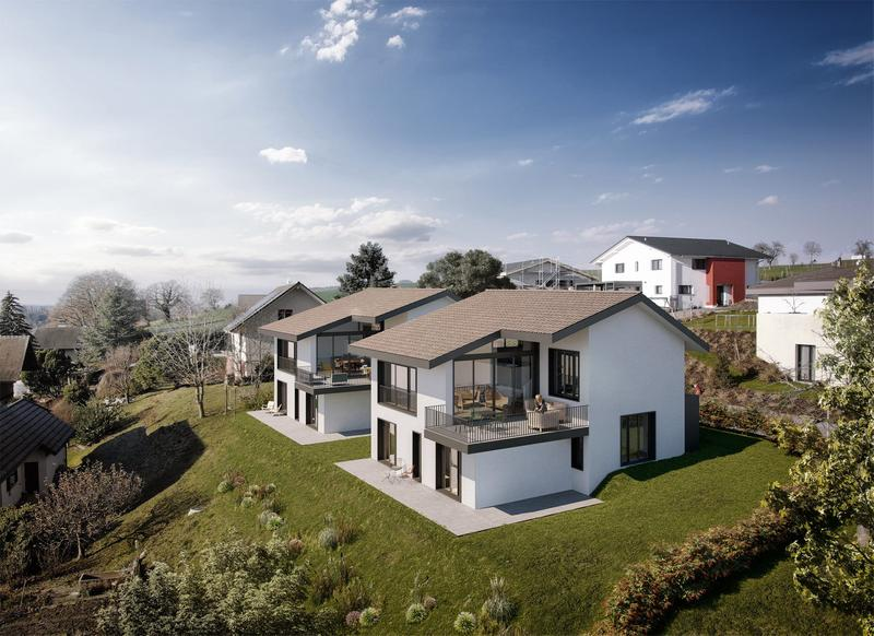 Villa Neuve | Vue Panoramique