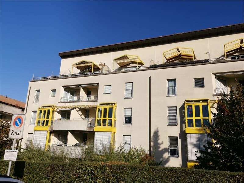 Dachwohnung in Baden