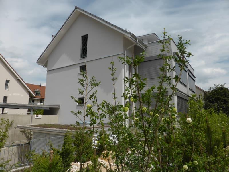 Attraktive Neubauwohnung an zentraler Lage