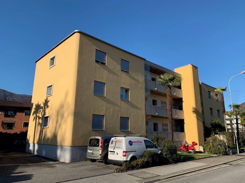 Appartamento da 3.5 locali ad Ascona