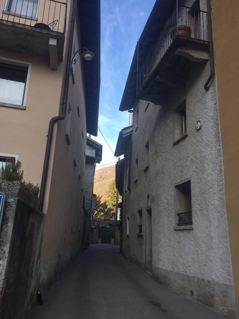Appartamento da 2 locali a Losone