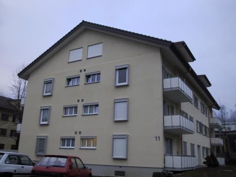 gemütliche 2-Zimmer-Wohnung im Dachgeschoss!