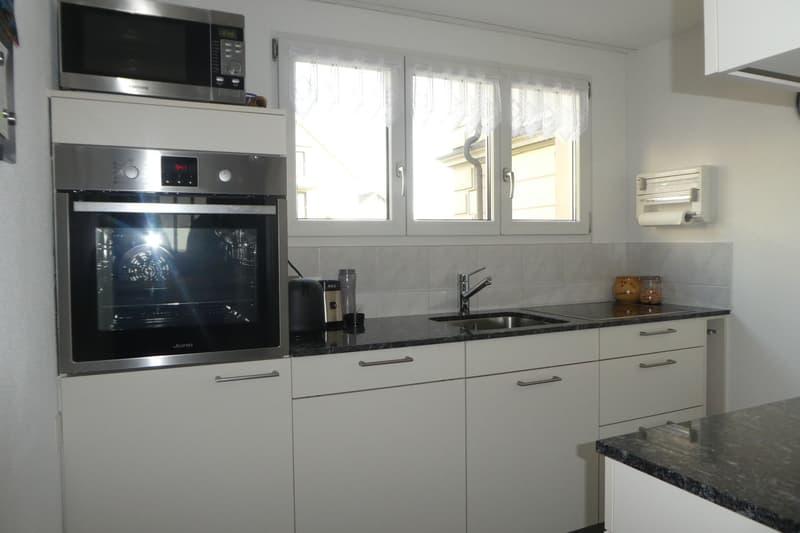Gemütliche Wohnung zu vermieten
