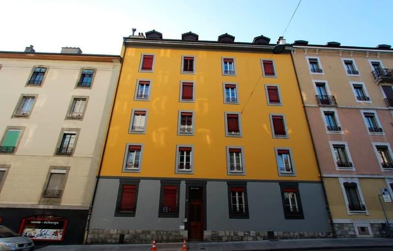 Charmant appartement 3P à louer