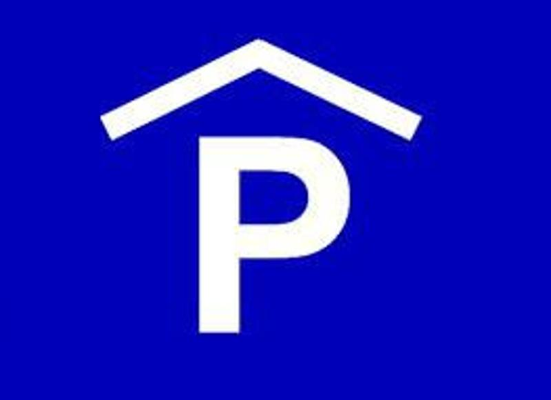 Motoradeinstellplatz zu vermieten