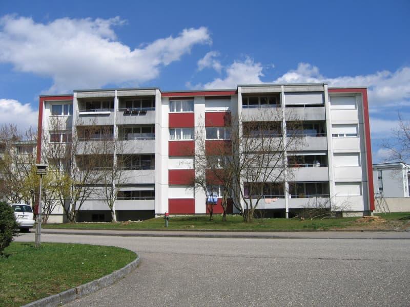 2-Zimmer-Wohnung in Oftringen