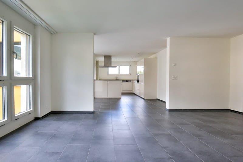 Elegante 4.5-Zimmerwohnung an zentraler Lage