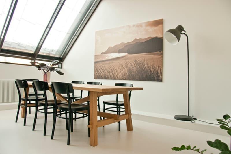 WG Maisonette-Suiten in Basel