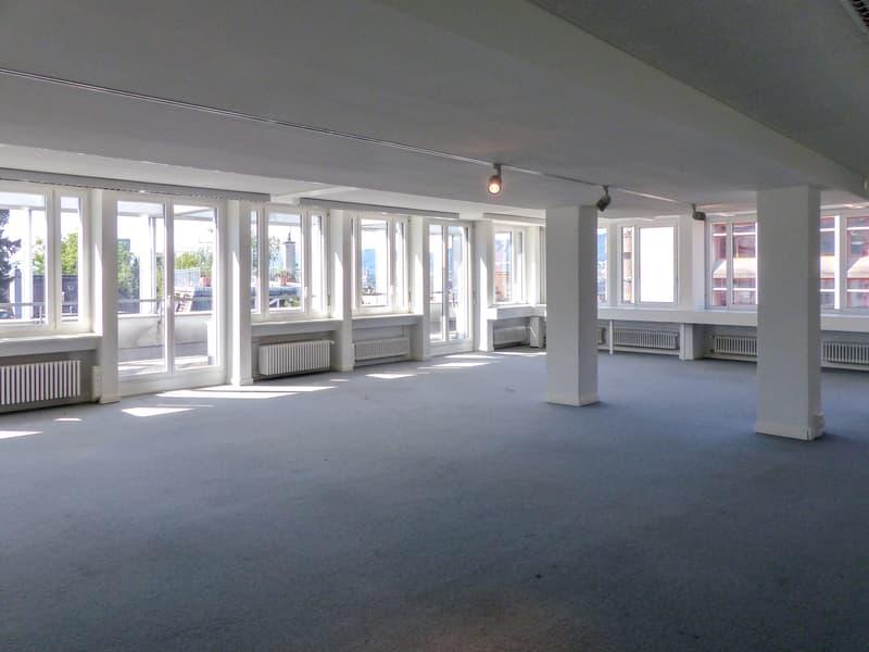 Openspace Büro