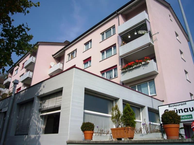 2 1/2-Zimmer-Wohnung Fulachstrasse 199