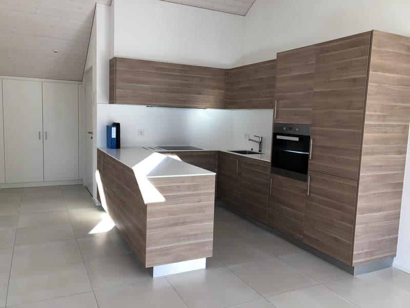 VILLARS-SOUS-MONT Magnifique appartement de 3.5 pièces à CHF 1'530.00 Charges comprises