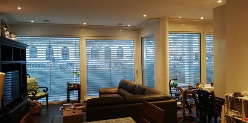 Très bel appartement de 5.5 pièces au coeur de Vevey