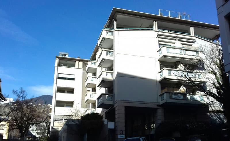 Magnifique appartement proche de la gare et du centre ville