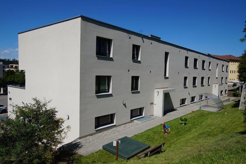 Stilvolle 3.5 Zimmerwohnung mit elegantem Innenausbau!