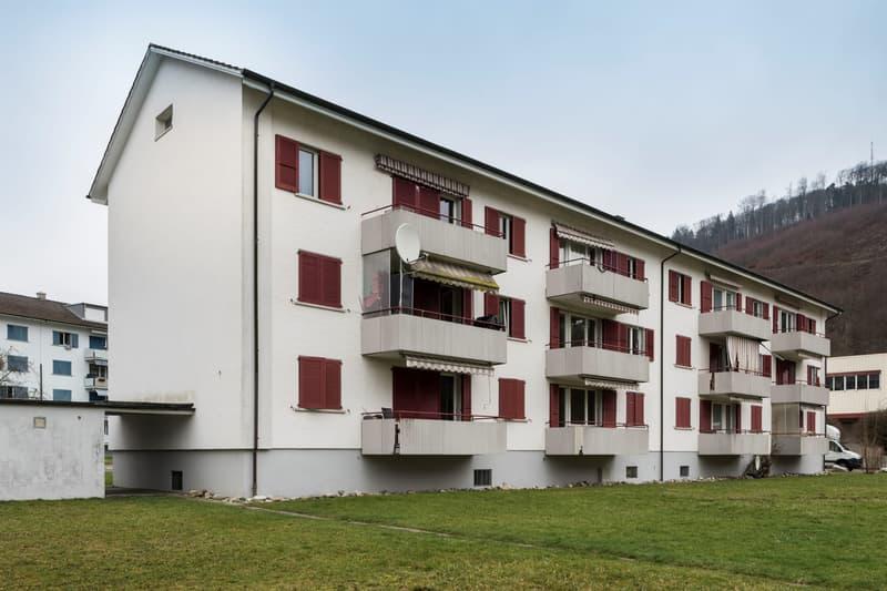 Garagen in Balsthal