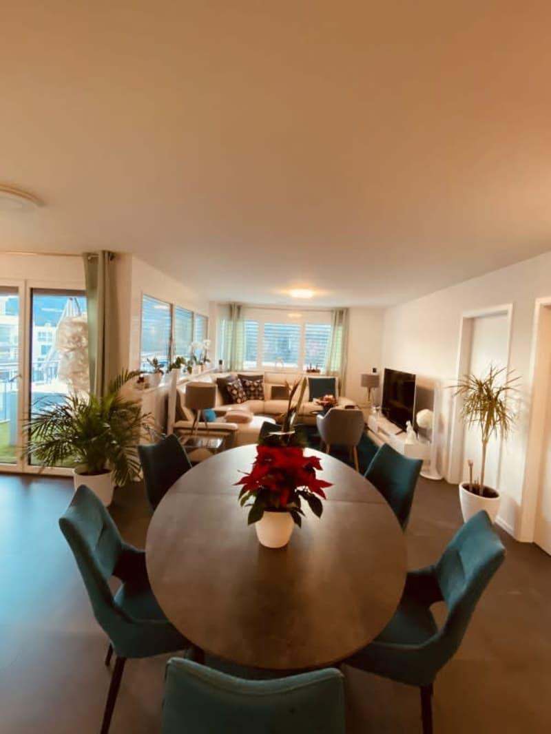 La Chaussia 3 - Superbe appartement de 4,5 pièces