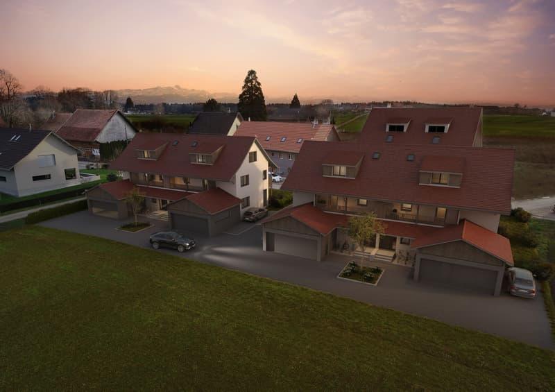 Wohntraum für Familien - naturnahes und idyllisches Wohnen im Weiler Lanzendorn!