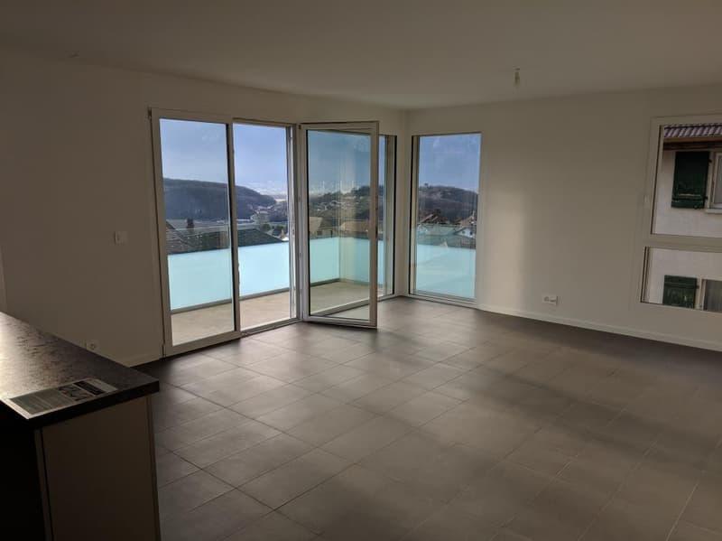 Résidence Le Vignoble - dernier appartement disponible de 3.5 pièces