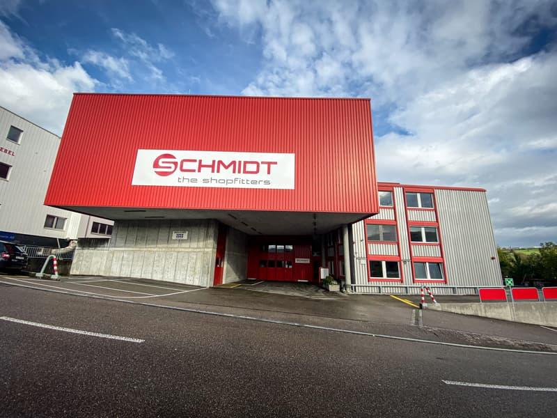 Standortimmobilie an hervorragender Lage in Füllinsdorf BL