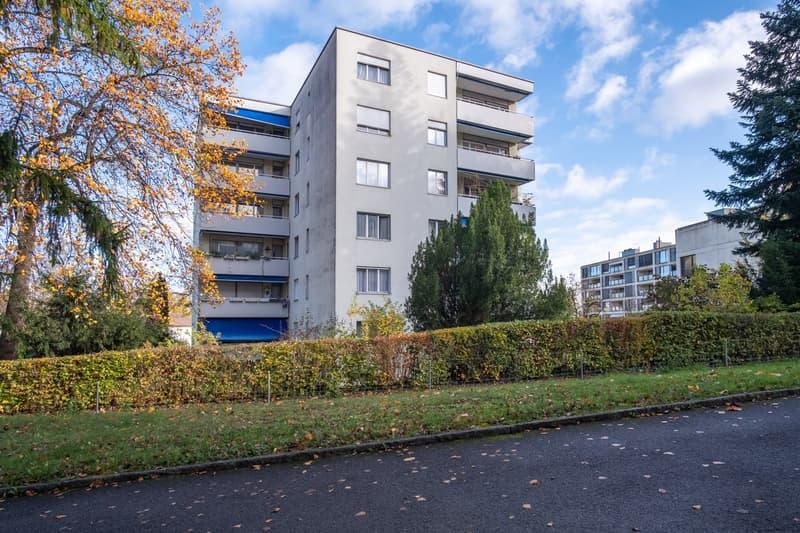 Verkauf vollvermietetes Mehrfamilienhaus in Zürich-Seebach