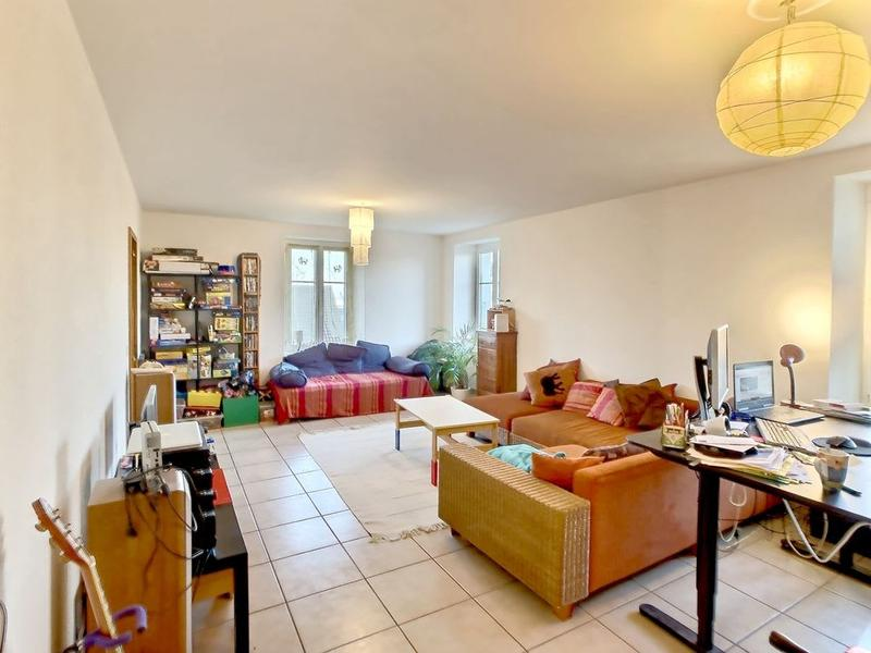 Appartement 3.5 pces à Avenches / VD