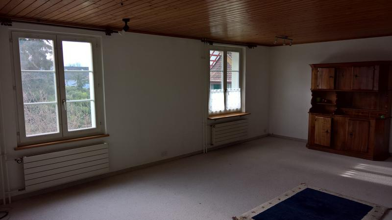 3 1/2 Zimmer Whg 96 qm
