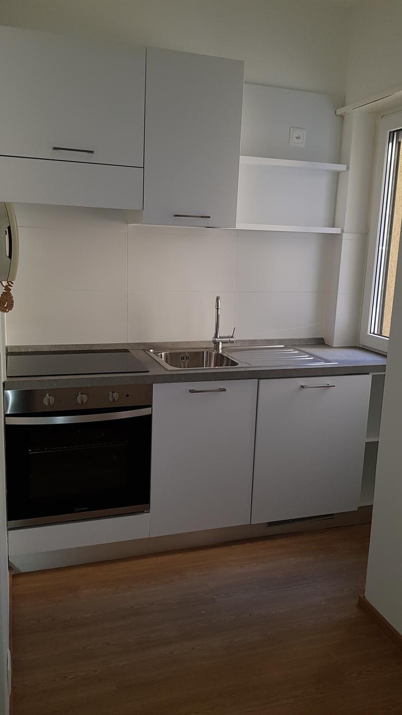 Appartamento rinnovato 1.5 locali Balerna