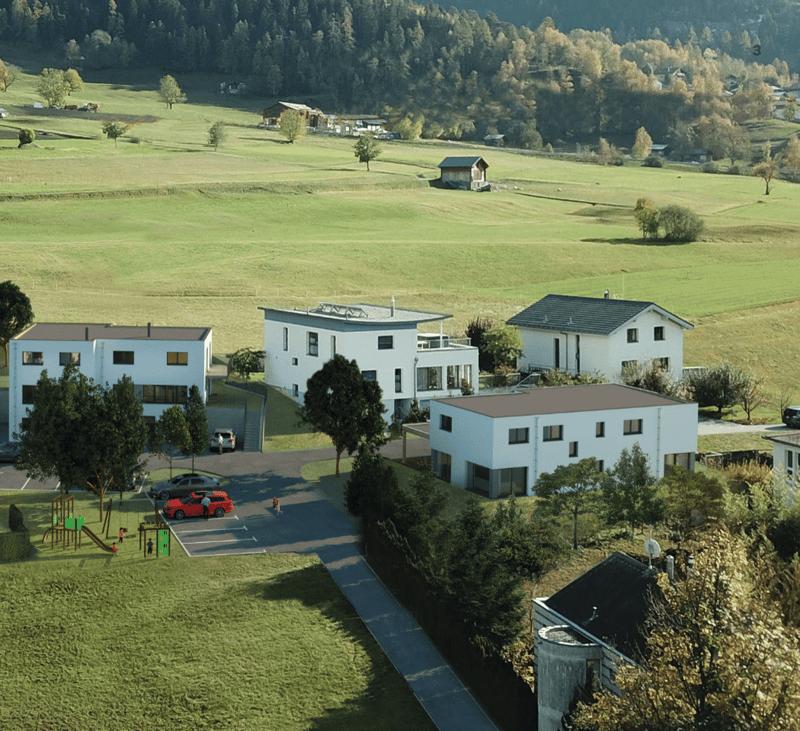 Eigenständiges Doppel-Einfamilienhaus an sensationeller Lage (3)
