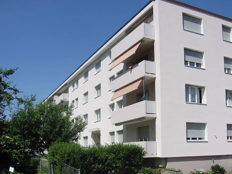 Attraktive Wohnung an zentraler Lage
