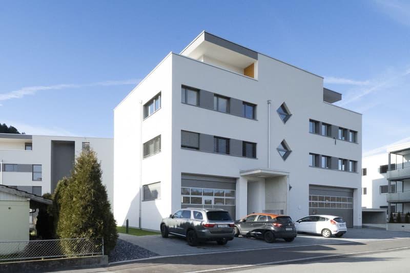 Moderne Büro- und Gewerberäume an bester Verkehrslage