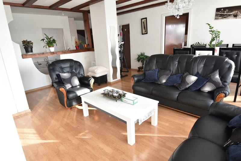 Wohnung & Haus kaufen in Val-de-Ruz [Region] | homegate.ch