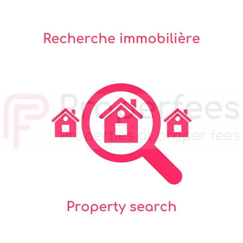 RECHERCHE IMMOBILIERE - IMMEUBLE D'HABITATION
