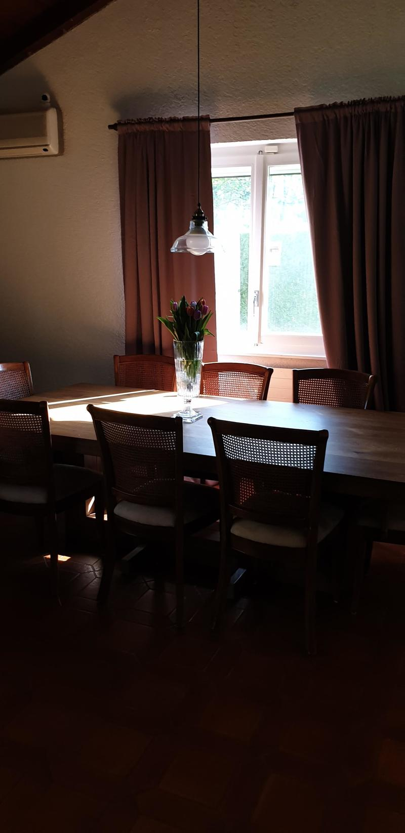 Lovely villa style family home in the heart of Pregny-Chambesy