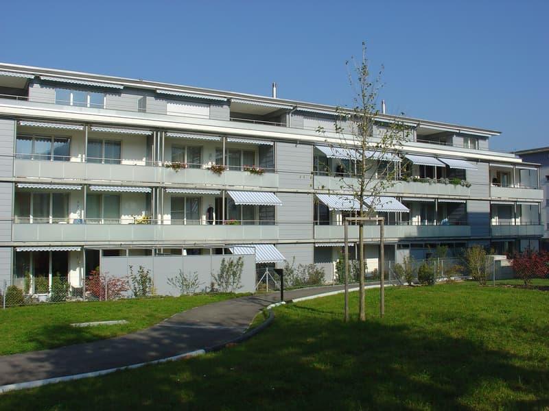 Wohnen im grünen Morillonquartier