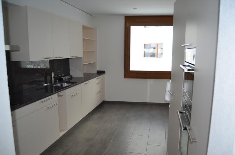 moderne 3.5-Zimmerwohnung