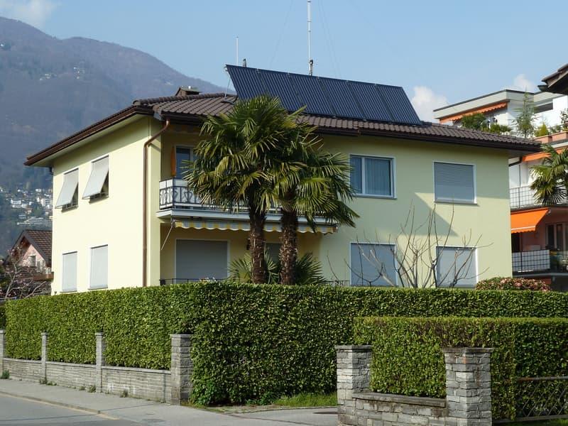 Appartamento di vacanza 2.5 locali ammobiliato
