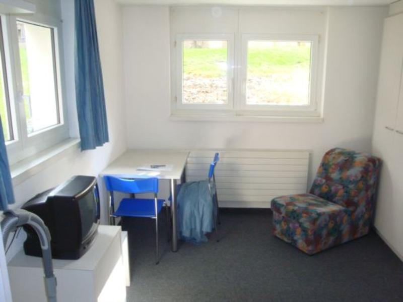Sommersaison 2020 - 2-Bett-Studio im Untergeschoss