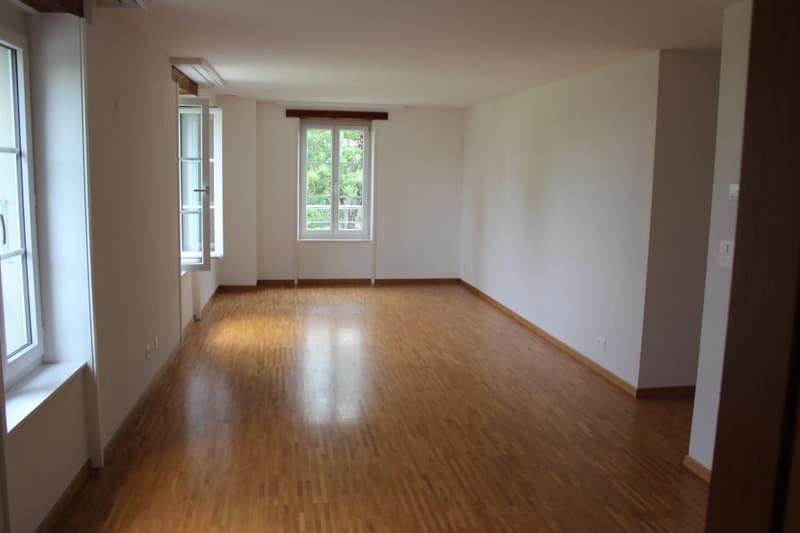 Appartement 5.5 pièces à Savigny