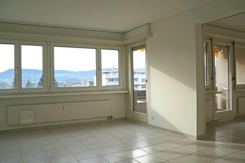 Schöne 3.5-Zimmerwohnung im Mischeliquartier in Reinach zu verkaufen