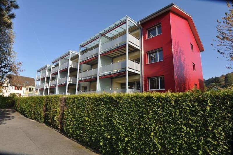 Zeughausweg 6 & 8, Aarberg