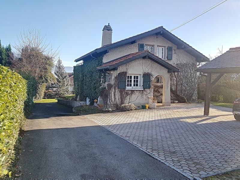 Jolie maison de 5 pièces sur la commune de Tannay
