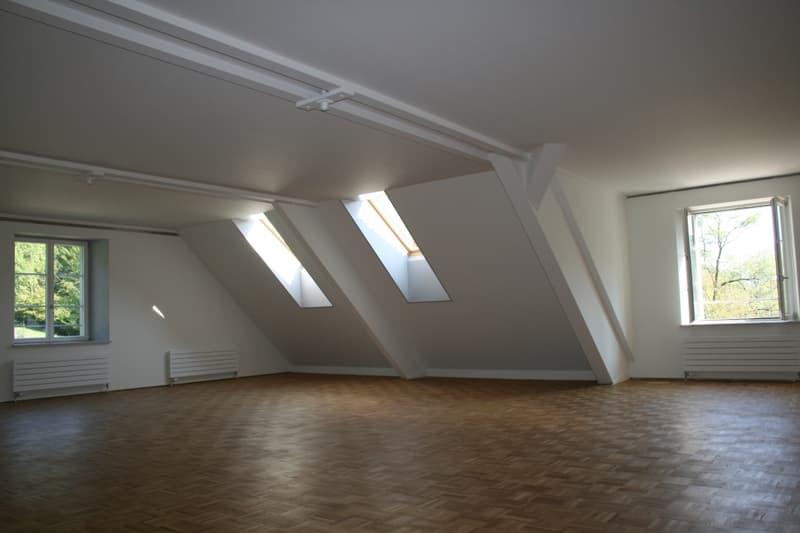 Elegantes Büro/Atelier (3)