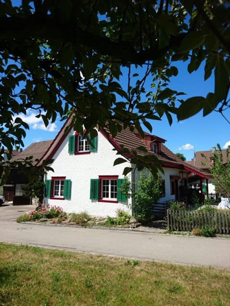 Bauernhaus erbaut 1771