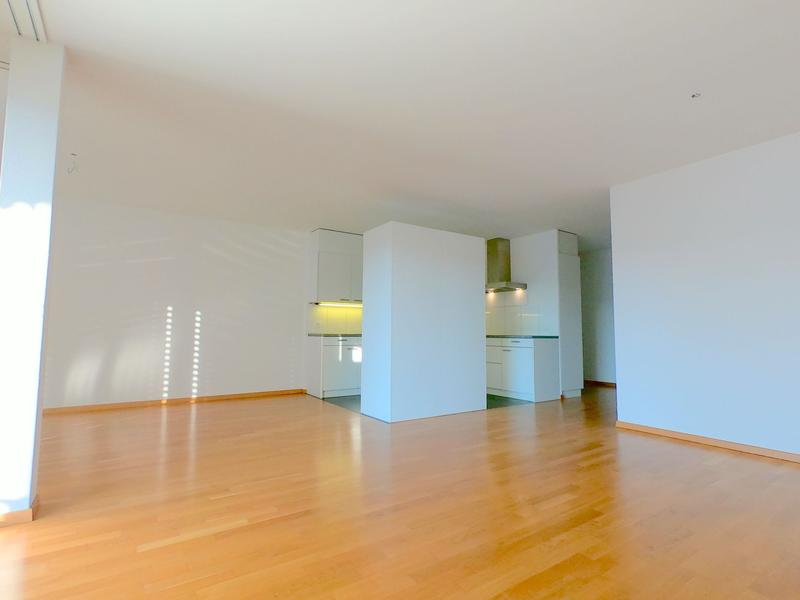 4.5-Zimmerwohnung Zentrum Wittenbach (1)
