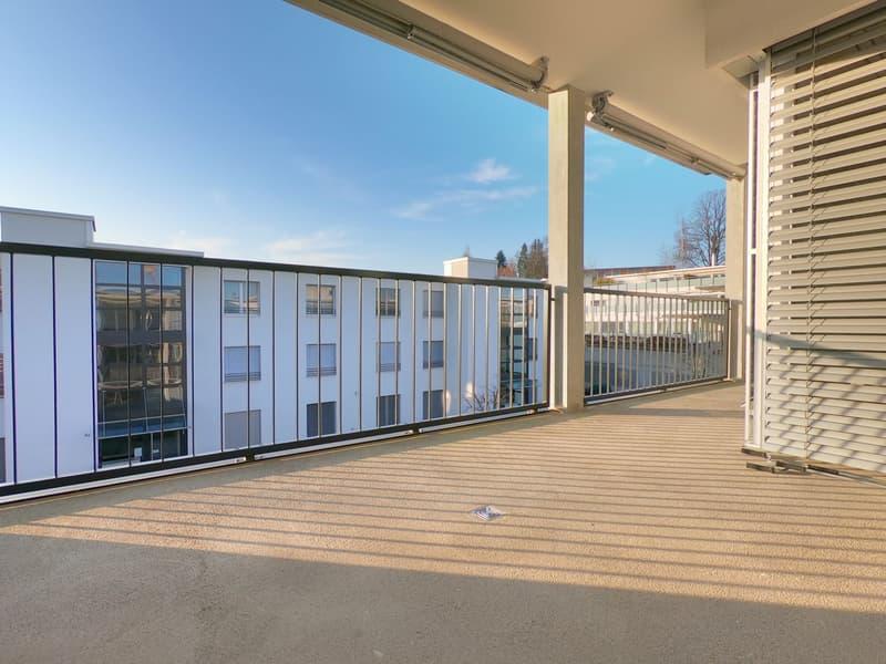 4.5-Zimmerwohnung Zentrum Wittenbach (4)