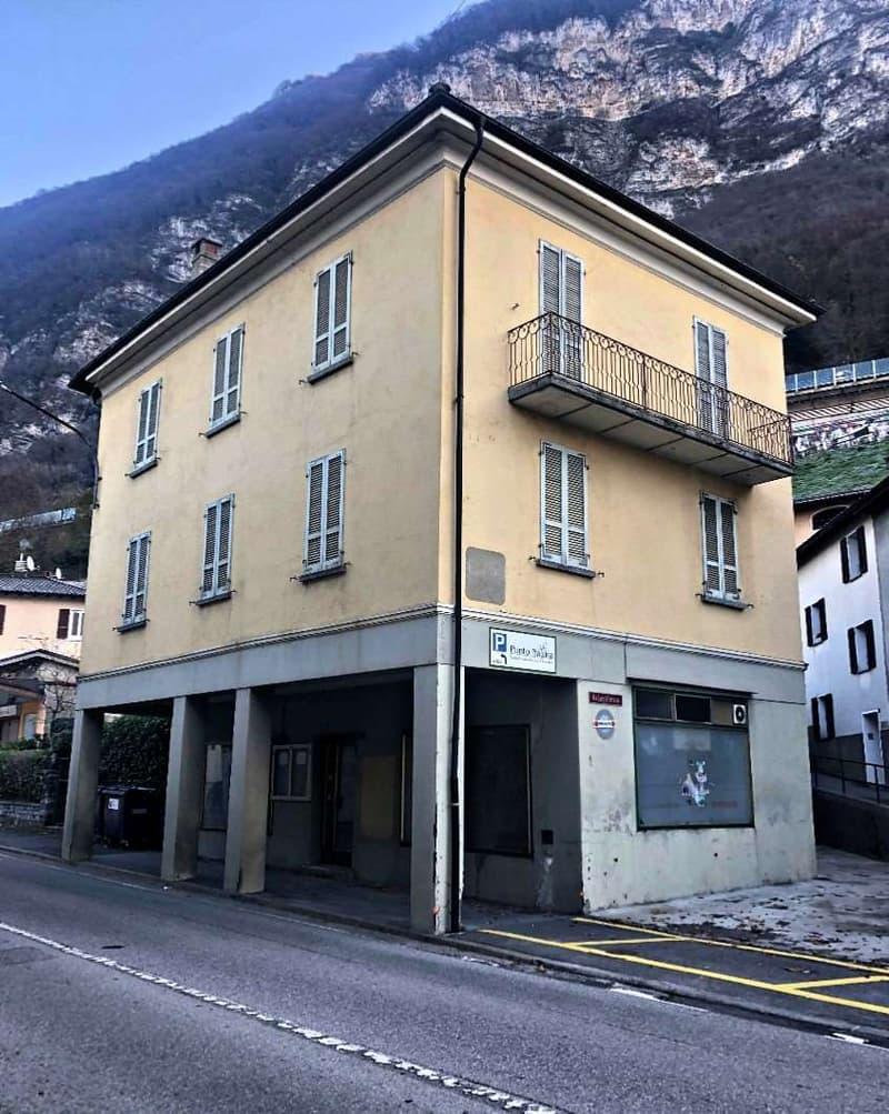 Ottimo Investimento Redditizio - Stabile/Palazzo (1)