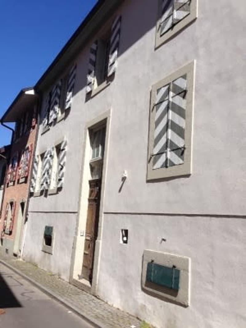 Appartement de 3 pièces à Aubonne